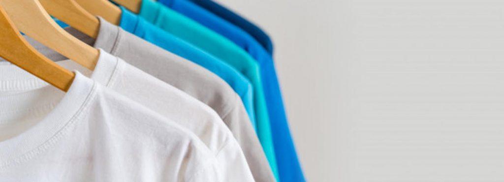7 Jenis Kaos Terbaik untuk Sablon